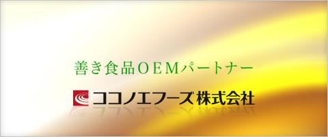 ココノエフーズ株式会社