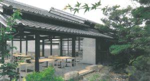 カフェレストラン「K庵」
